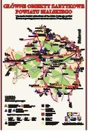 Mapa zabytków Projekt Bialskopodlaskie Stowarzyszenie Rozwoju Regionalnego